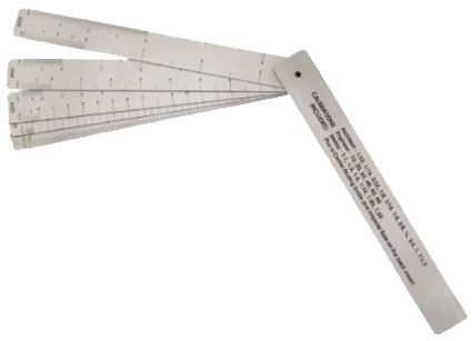 custom architectural rulers, architectural drafting engineering rulers